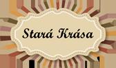 Designový nábytek a doplňky v retro a rustikálním stylu