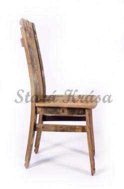 Židle do kaváren a barů.
