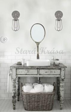 Zrcadla v pálce