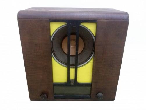 Rádio - novo retro