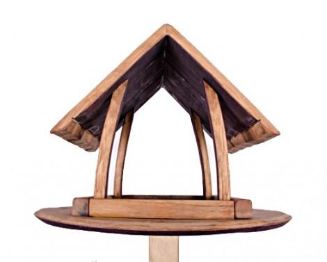 Originální designová ptačí budka