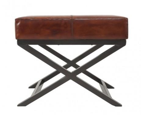 Industriální stolička