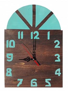 Kreativní hodiny