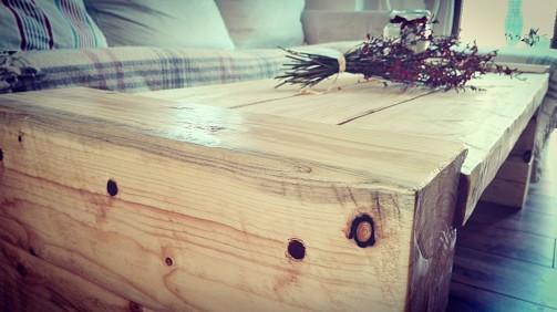 Luxusní dřevěný nábytek
