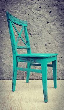Provence jídelní židle
