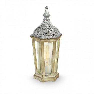 Provence lucerna - stolní lampa