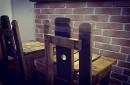 Barové židle do hospody