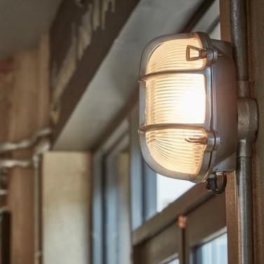 Industriální osvětlení - celokovové