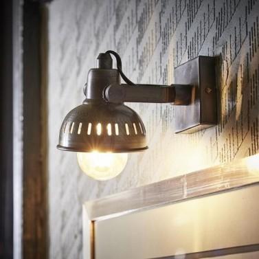 Reflektorové industriální světlo