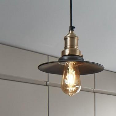 Moderní industriální světla