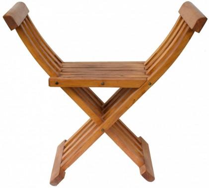 Selská stolička