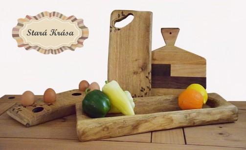 Výrobce dřevěných dekorací - Stará Krása