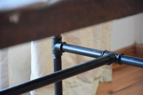Industriální stoly - kovové stoly