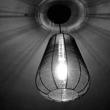 Luxusní industriální svítidla skladem