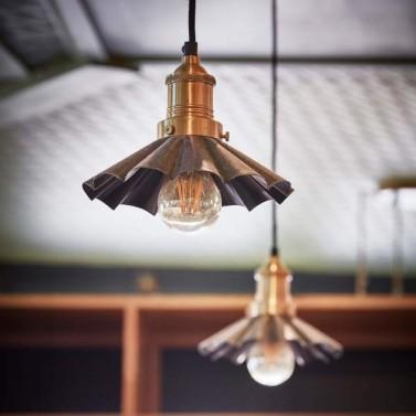 Kovová a industriální svítidla