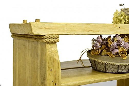 Zakázková výroba nábytku z dubového masivu