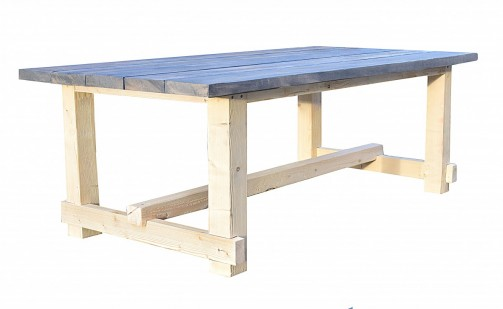 Zakázková výroba stolů