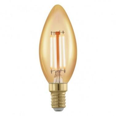 Led žárovky do industriálních světel