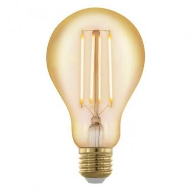 Vintage a retro žárovky