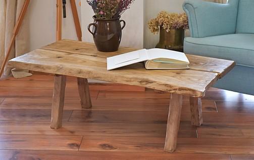 Luxusní dřevěné konferenční stoly -www.starakrasa.cz
